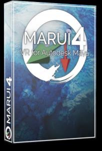 marui4 package shot