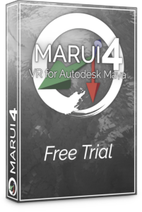marui4 trial package shot